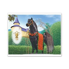 CABALLOS REALES DISNEY PRINCESAS - PC en internet
