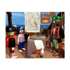 PLAYMOBIL LA CAZA DEL TESORO - PC en internet