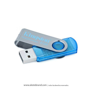 DataTraveler 101 KINGSTON Pen USB 4GB