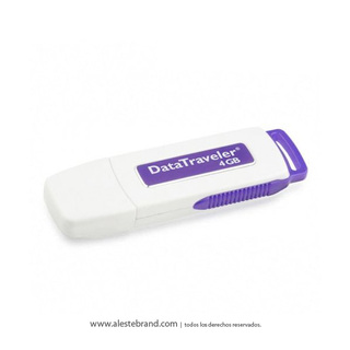 Pendrive KINGSTON DataTraveler 4GB