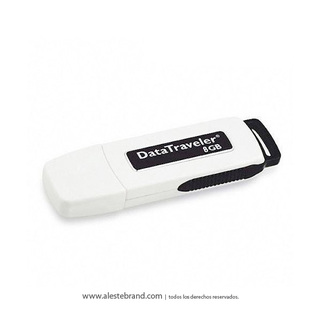 Pendrive KINGSTON DataTraveler 8GB
