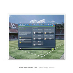 FIFA MANAGER 11- PC - comprar online