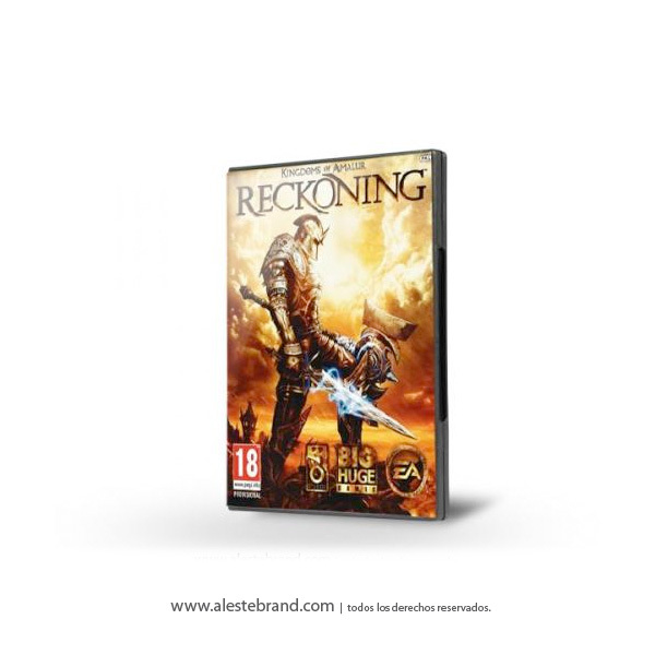 KINGDOM OF AMALUR: RECKONING - PC