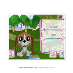 LITTLE PET SHOP - PC - comprar online