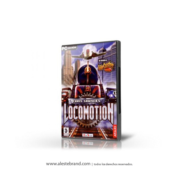 LOCOMOTION - PC