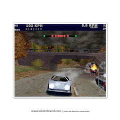 NEED FOR SPEED HOT PURSUIT - PC en internet