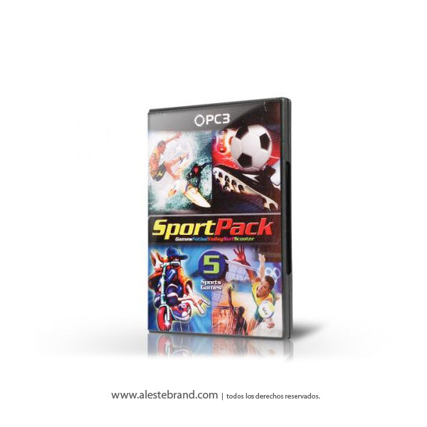 Sport Pack - PC