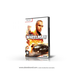 THE WHEELMAN - PC