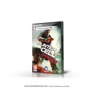 Tom Clancy's Splinter Cell: Conviction - PC