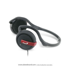 Auriculares GENIUS HS-300U USB Digital