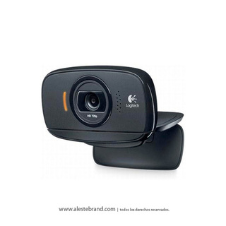 WebCam HD LOGITECH C510