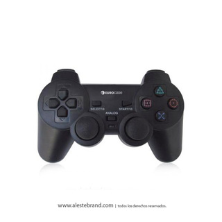 Gamepad EUROCASE EUGA-39 STILT para PC /PS3