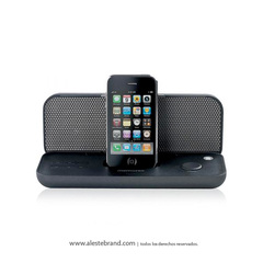 Parlante MEMOREX Pureplay Portable Speak