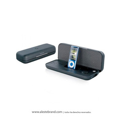 Parlante MEMOREX Pureplay Portable Speak - comprar online