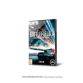 BATTLEFIELD 3 ARMORED KILL - PC