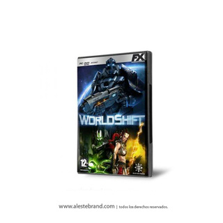 WORLDSHIFT - PC