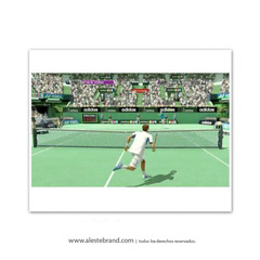 VIRTUA TENNIS 4 - PS3 - comprar online