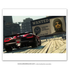 NEED FOR SPEED MOST WANTED - PC - comprar online