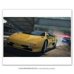 NEED FOR SPEED MOST WANTED - PC en internet