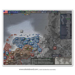 HEARTS OF IRON III - PC - comprar online