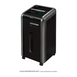 Destructora FELLOWES 225-CI