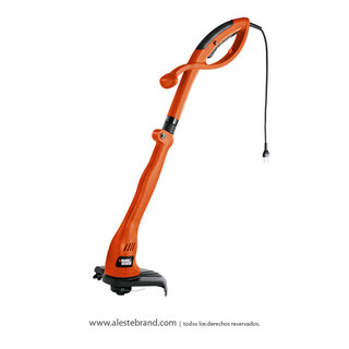 Bordeadora Black & Decker 350 W GL300T