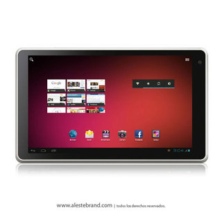 Tablet PC UNDERWOOD 7