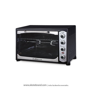 Horno Eléctrico ULTRACOMB 100 litros UC-100 RCL