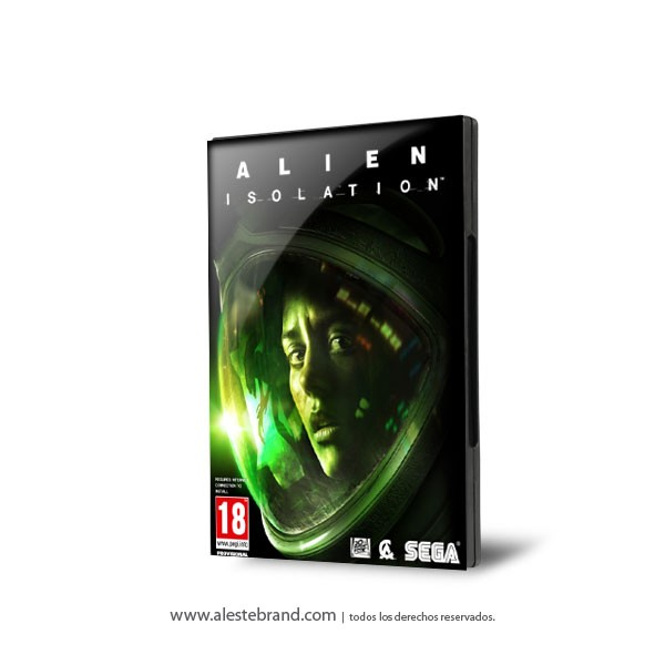 Alien Isolation Pc Digital