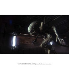 Alien Isolation Pc Digital - comprar online