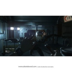 Alien Isolation Pc Digital en internet