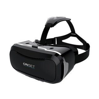 Anteojo de realidad virtual Onset VR GTX negro