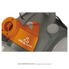 Aspiradora Bagless Ultracomb 1600W AS-4220 - comprar online