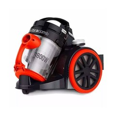Aspiradora sin bolsa Ultracomb 2.5 L 1800W AS 4224