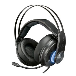 Auricular Trust Gaming Dion 7.1 Bass Vibration