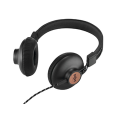 Auriculares House Of Marley Positive Vibration 2 Negro