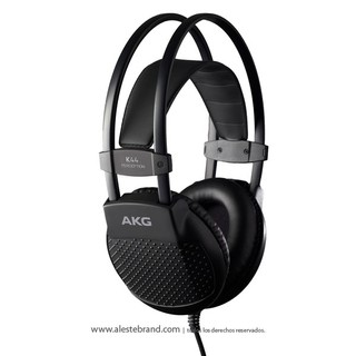 Auriculares Profesionales AKG K44 Perception