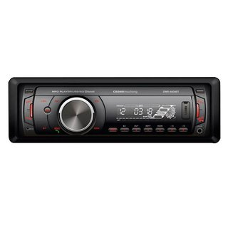 Autoestereo Crown Mustang Bluetooth USB DMR-6500BT