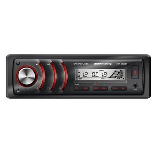 Autoestereo Crown Mustang Mp3 USB/SD Aux 52W DMR-3000BT