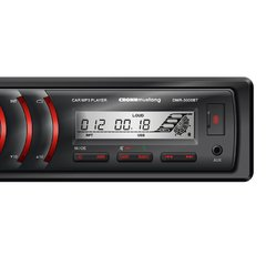 Autoestereo Crown Mustang Mp3 USB/SD Aux 52W DMR-3000BT - comprar online