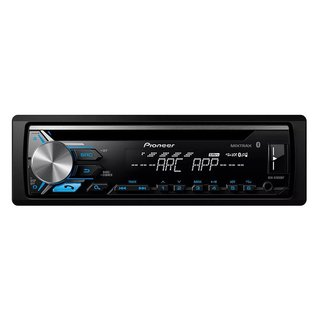 Autoestereo Pioneer Bluetooth Mp3 USB DEH-X3950BT