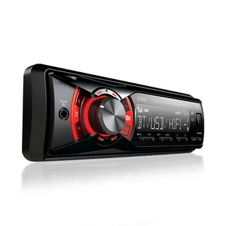 Autoestereo X-View Bluetooth 45W CA 1000RX BT