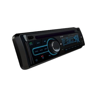 Autoestéreo X-View CD Bluetooth CA-3100 BT