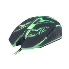 Mouse Gamer Panter USB Legendario Ghost GM202 - comprar online