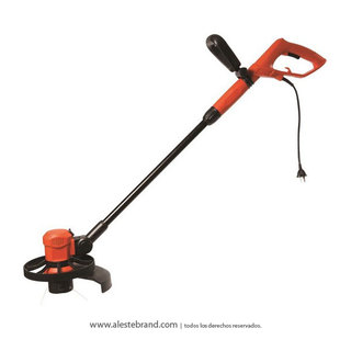 Bordeadora Black & Decker 600W GL600N