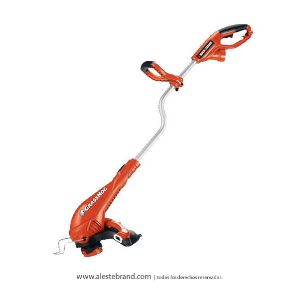 Bordeadora Black & Decker GL800