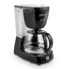 Cafetera automática Ultracomb digital 900W CA-2205
