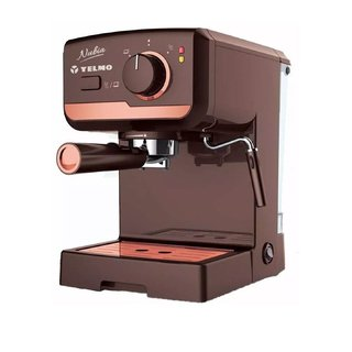 Cafetera Express Yelmo Nubia 1200W CE-5107 (outlet)