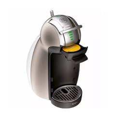 Cafetera Moulinex Dolce Gusto Genio Titanium PV160t58 - comprar online