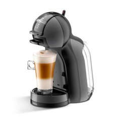 Cafetera Moulinex Dolce Gusto Mini Me Negra PV120558